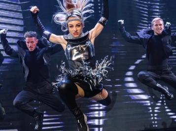 """Балет """"Тодес"""" с нов танцов спектакъл #ПРОДЪЛЖЕНИЕ във Варна!"""