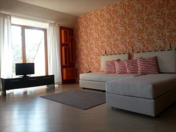 Квартира с видом
