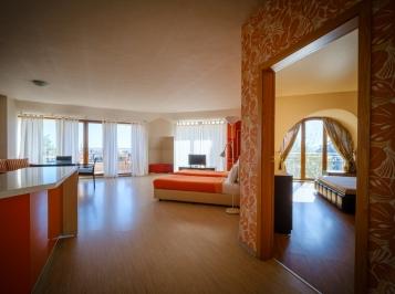 Панорамен апартамент
